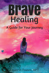 A Brave Healing Journey is What I Was Born For